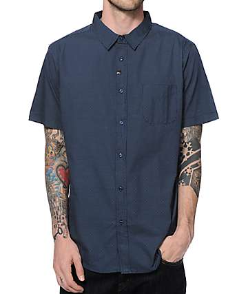 Imperial Motion Bart Button Up Shirt