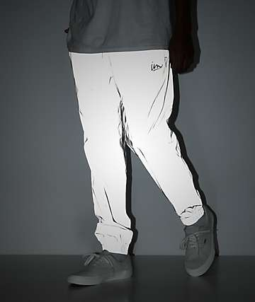Imperial Motion Bordega Reflective Track Pants