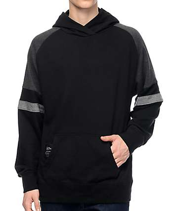 Imperial Motion Course Black Hoodie