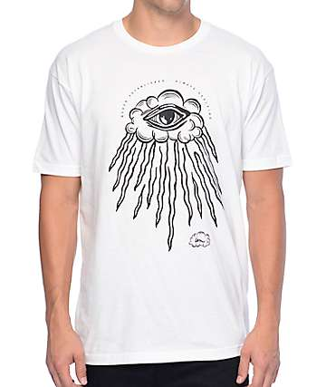 Imperial Motion Covered White T-Shirt