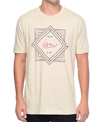 Imperial Motion Deco Cream T-Shirt