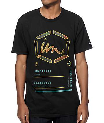 Imperial Motion Floral Factory T-Shirt