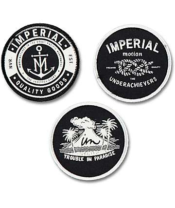 Imperial Motion High Seas Patch Kit