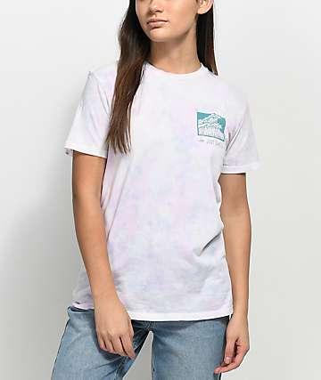 Imperial Motion Just Swell Sherbert camiseta