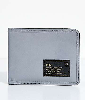 Imperial Motion Patent 3M cartera reflexiva plegable