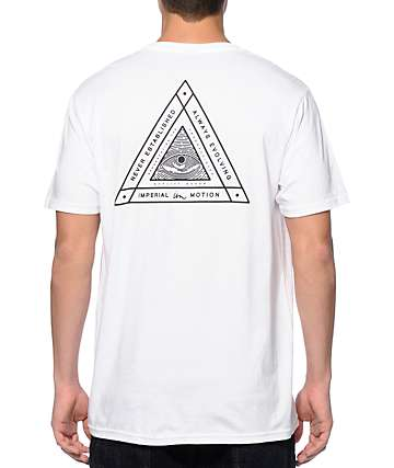 Imperial Motion Unknown T-Shirt