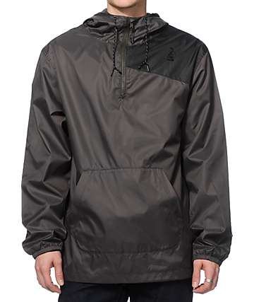 Imperial Motion Vector Windbreaker Jacket