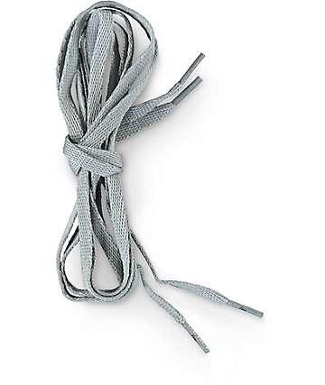 Imperial Motion cordones de zapatos gris