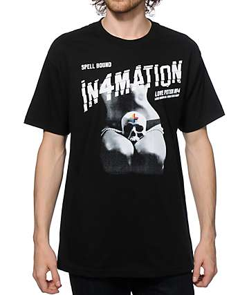 In4mation Spell Bound T-Shirt