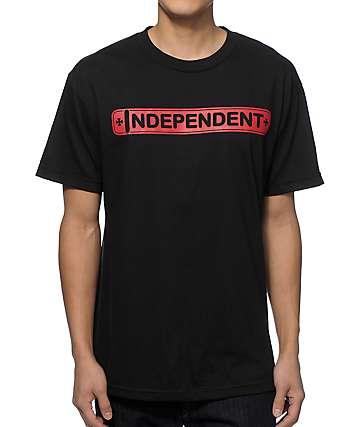 Independent Axle Bar T-Shirt