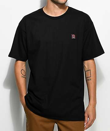 Independent Label Black T-Shirt