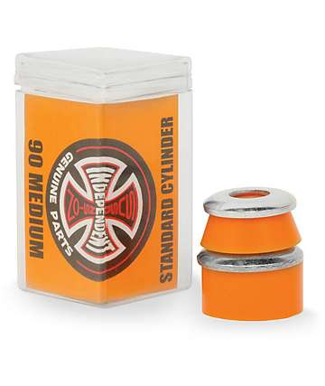 Independent Medium Cylinder Cushion Bushings