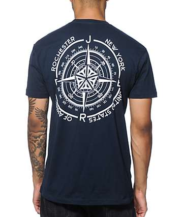 JBRD The Compass T-Shirt