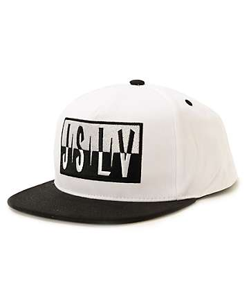 JSLV Good Day Snapback Hat