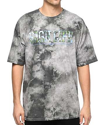 JSLV High Life X-Jay Tie Dye Crumble T-Shirt