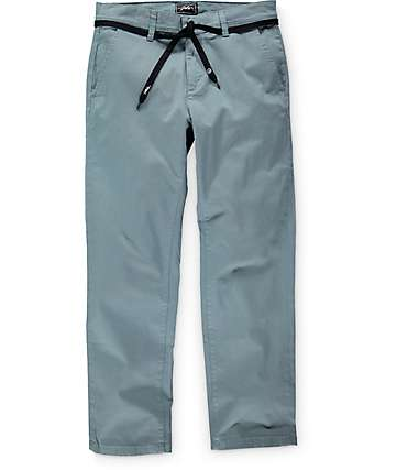 JSLV Proper Worker Regular Fit Pants