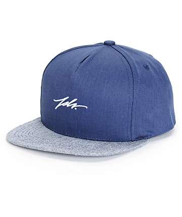 JSLV Shade Snapback Hat