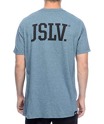 JSLV Standard Select Jade T-Shirt
