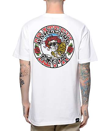 JSLV Union Pocket T-Shirt