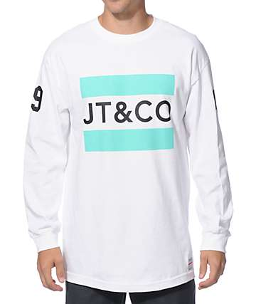 JT & CO 97-99 Long Sleeve T-Shirt