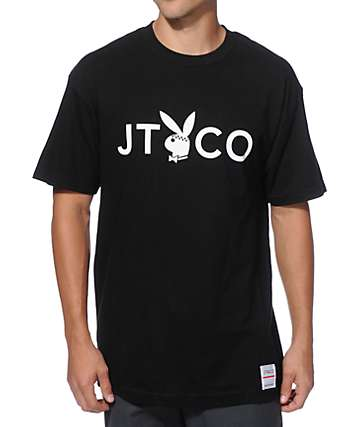 JT & CO Play T-Shirt