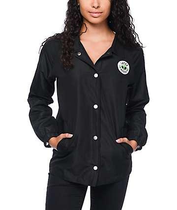 JV By Jac Vanek Inari Alien Coaches Jacket
