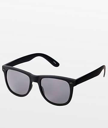 Jack Martin Frisky Business gafas de sol en negro mate