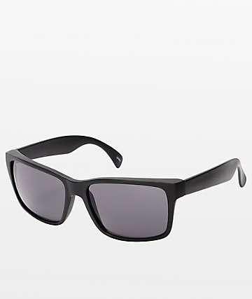 Jack Martin Get Pitted gafas de sol en negro mate