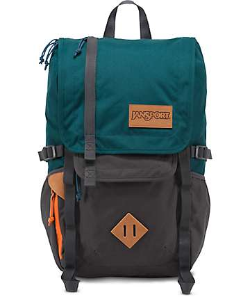 Jansport Hatchet Corsair Blue 28L Backpack