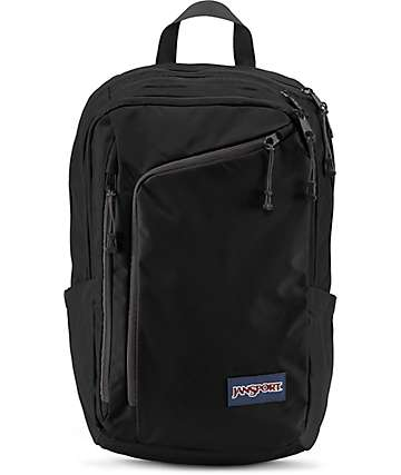 Jansport Platform Black 25L Backpack