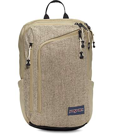 Jansport Platform Desert Static Backpack