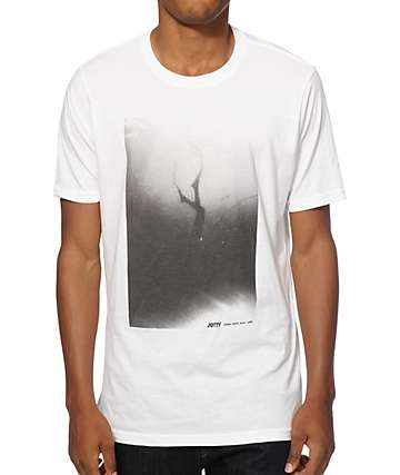 Jetty Diver T-Shirt