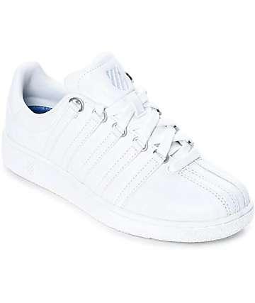 K-Swiss Classic VN zapatos blancos