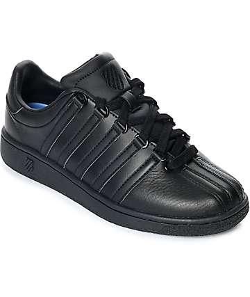K-Swiss Classic VN zapatos negros