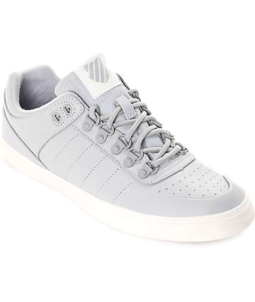 K-Swiss Gstaad Neu Sleek Gull Grey Shoes