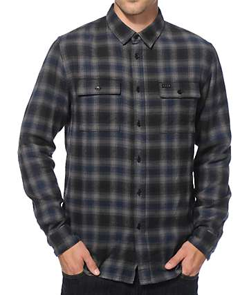 KR3W Ambush Flannel Shirt