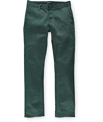 KR3W K Slim Fit Chino Pants