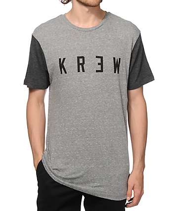 KR3W Locker Block T-Shirt