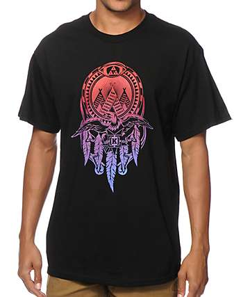 KR3W Native T-Shirt
