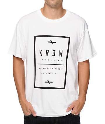 KR3W Quadrant T-Shirt