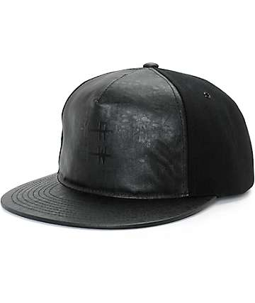 KR3W South Slider Strapback Hat
