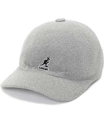 Kangol Bermuda Space gorra béisbol en gris
