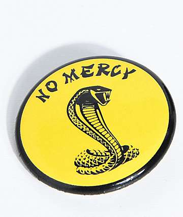 Know Bad Daze No Mercy Button