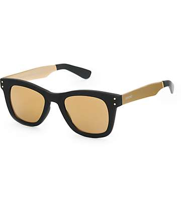 Komono Allen Rubber Sunglasses