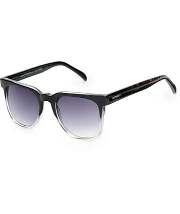 Komono Riviera Paisley Sunglasses