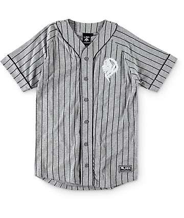 LRG Boys Baseball Jersey