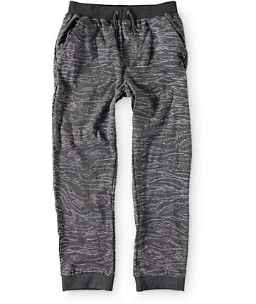 LRG Boys Camo Crush Jogger Pants