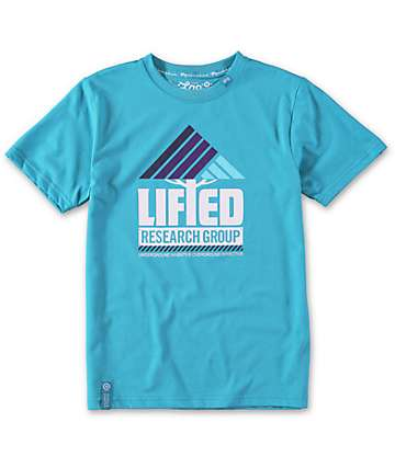 LRG Boys Lifted Research T-Shirt
