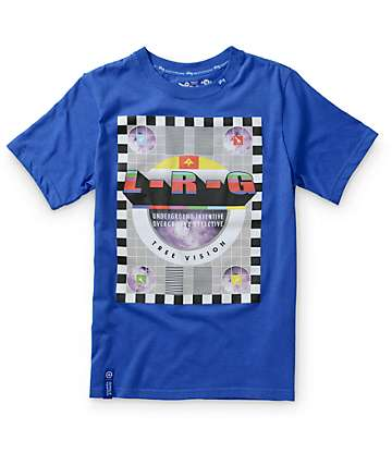 LRG Boys Vision T-Shirt