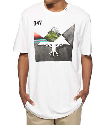 LRG Journey Tree T-Shirt